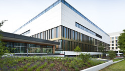 Max Planck Institute for the Biology of Ageing / Hammeskrause Architects