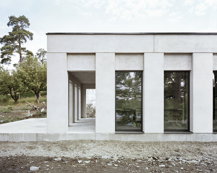 Casa Skuru / Hermansson Hiller Lundberg, © Mikael Olsson