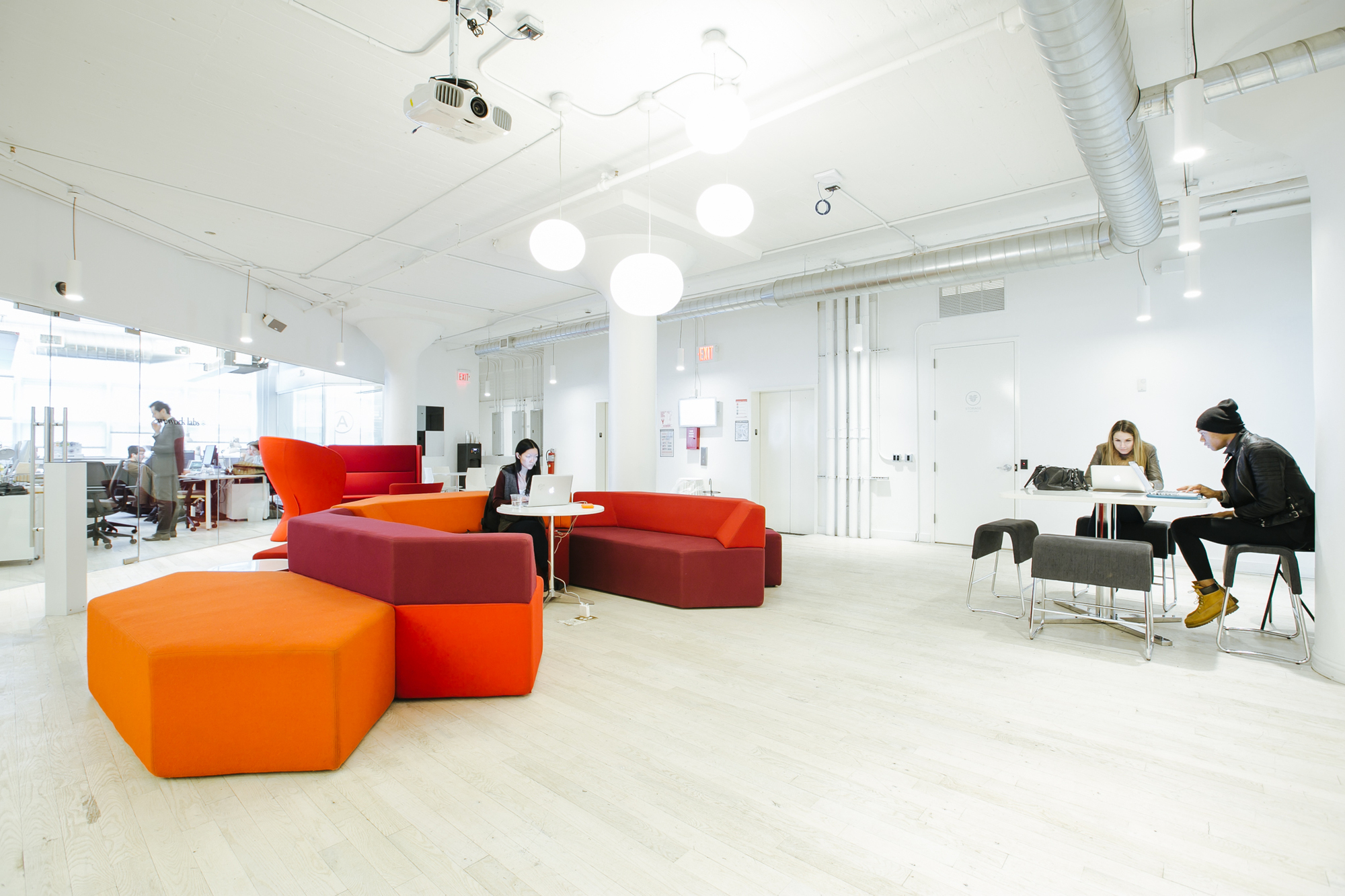 Gallery Of As Wework Acquires Case The Future Of Office