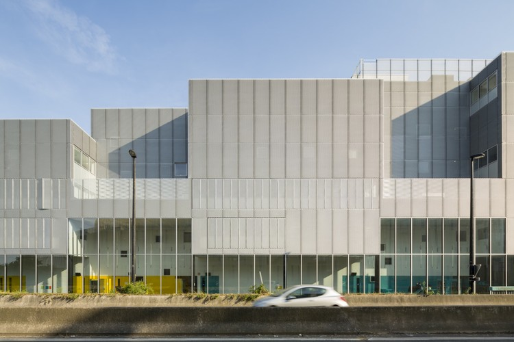 Euralille 2 / Atelier d'Architecture Brenac-Gonzalez, © Sergio Grazia