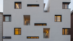 Casa Gap / Archihood WXY