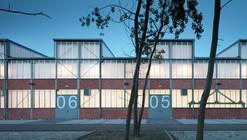Wrocław Technology Park Complex Refurbishment  / Major Architekci