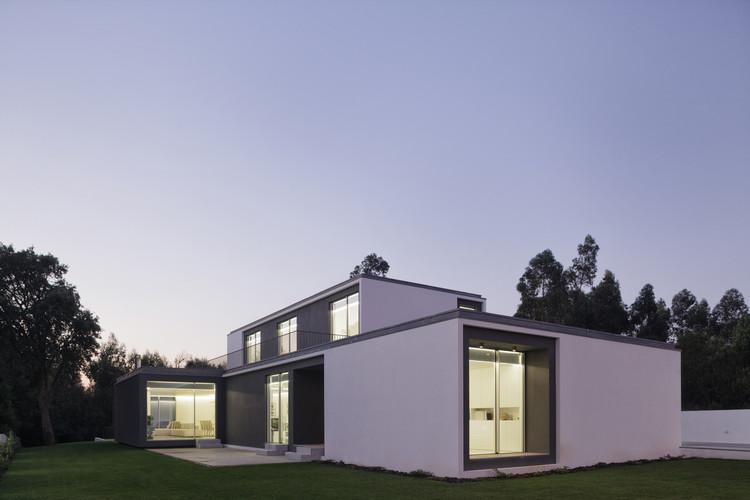 Casa Tapada da Rainha / PSB Arquitectos, © ITS – Ivo Tavares Studio