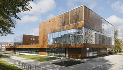 Rezekne University Department of Engineering / AB3D