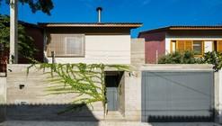 Casa Sagarana / Rocco Arquitetos