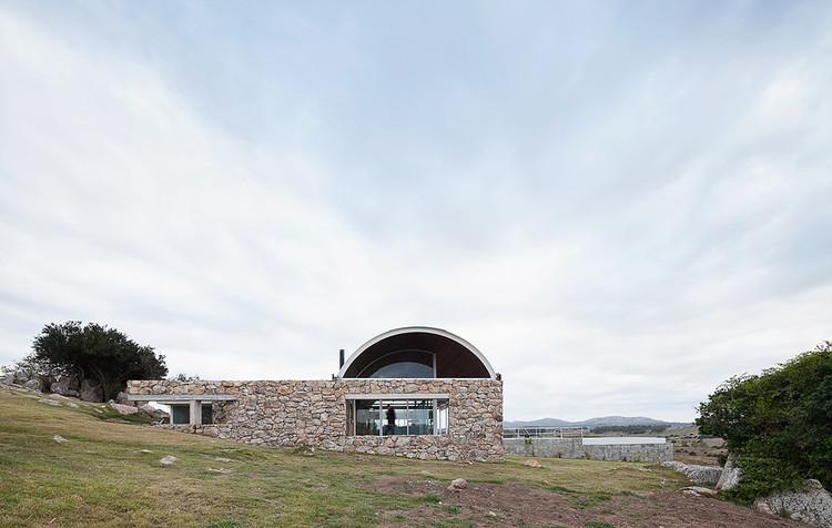 Casa Calera del Rey / Gualano + Gualano Arquitectos, © Federico Cairoli