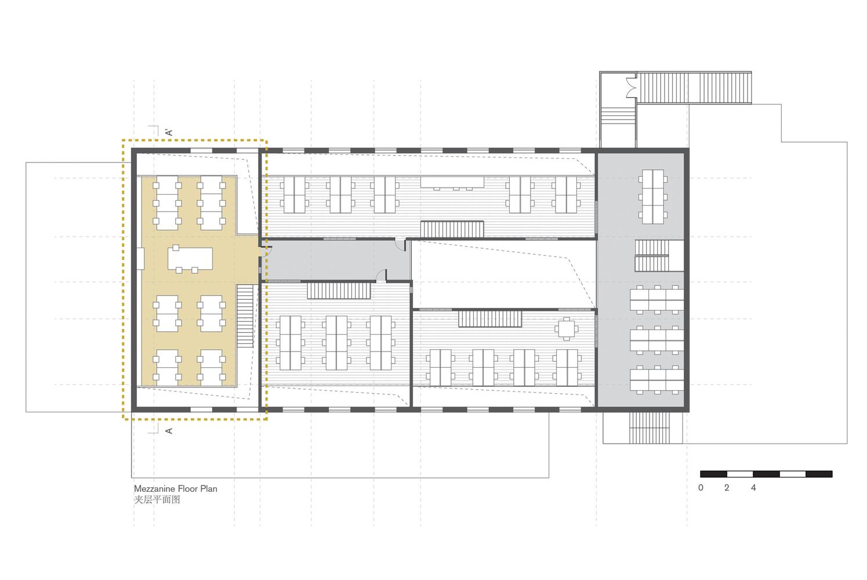 Gallery of Crossboundaries\' New Office / Crossboundaries - 16