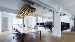 Zum Goldenen Hirschen Office Extension / schöne räume architektur innenarchitektur