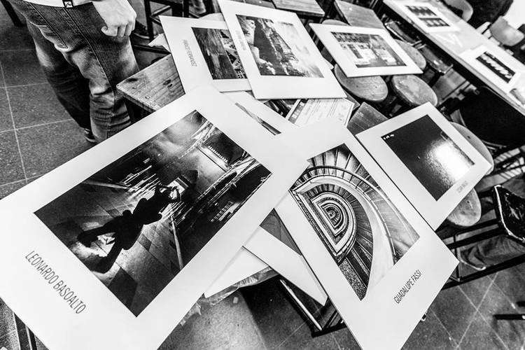 Muestra Fotográfica de Arquitectura Faudi/UNC / Córdoba