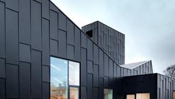 Centro Cultural y Librería / Primus Architects