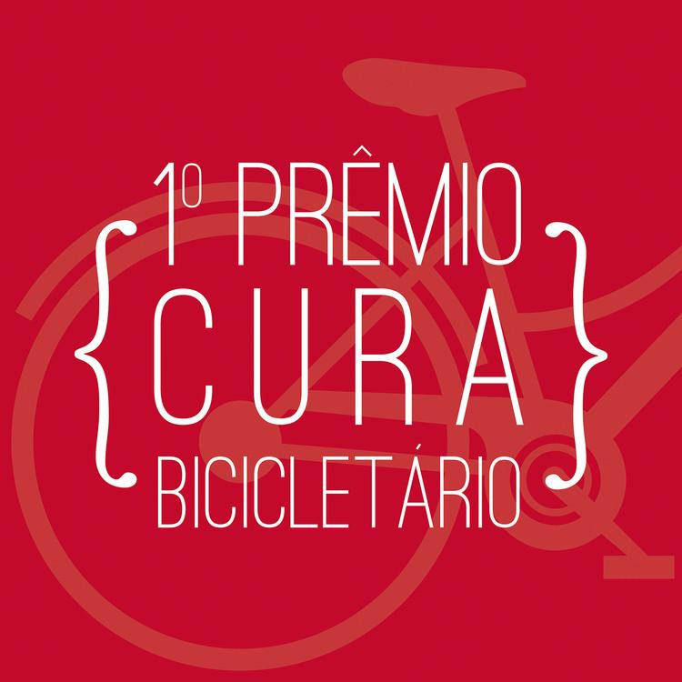 1º Prêmio {CURA} busca propostas para um bicicletário urbano