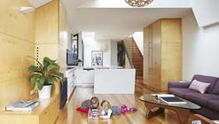 The Big Little House / Nic Owen Architects