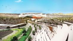 Populous Unveils New Football Stadium for San Diego