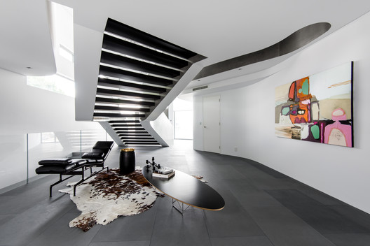 Trigg Residence / Hillam Architects