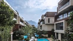 Lianjiang Butterfly Bay / NEXT architects
