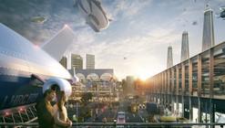 Cómo los arquitectos están animando la industria del cine
