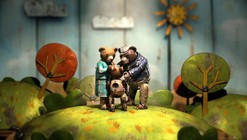 "Cine y Arquitectura: ""Bear Story"""