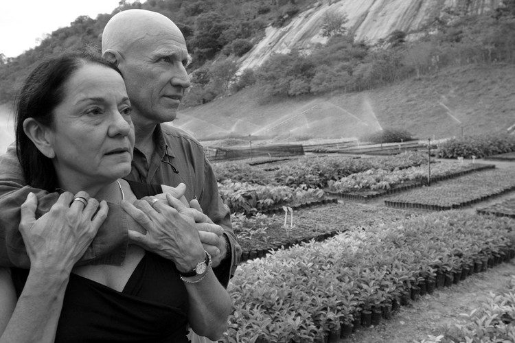 Instituto Terra: a ONG de Sebastião Salgado no Vale do Rio Doce, © Instituto Terra