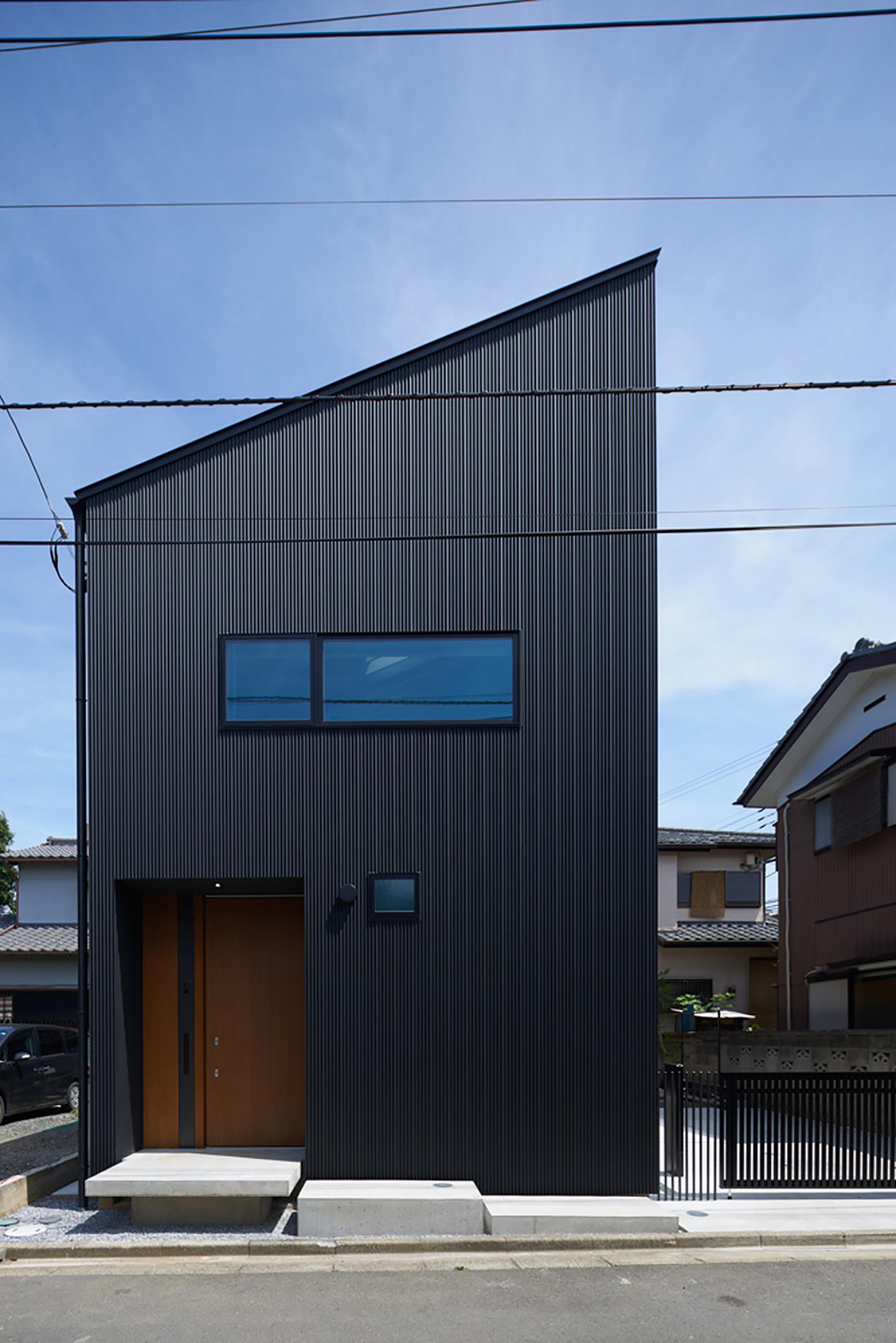 House Ageo Kasa Architects Archdaily