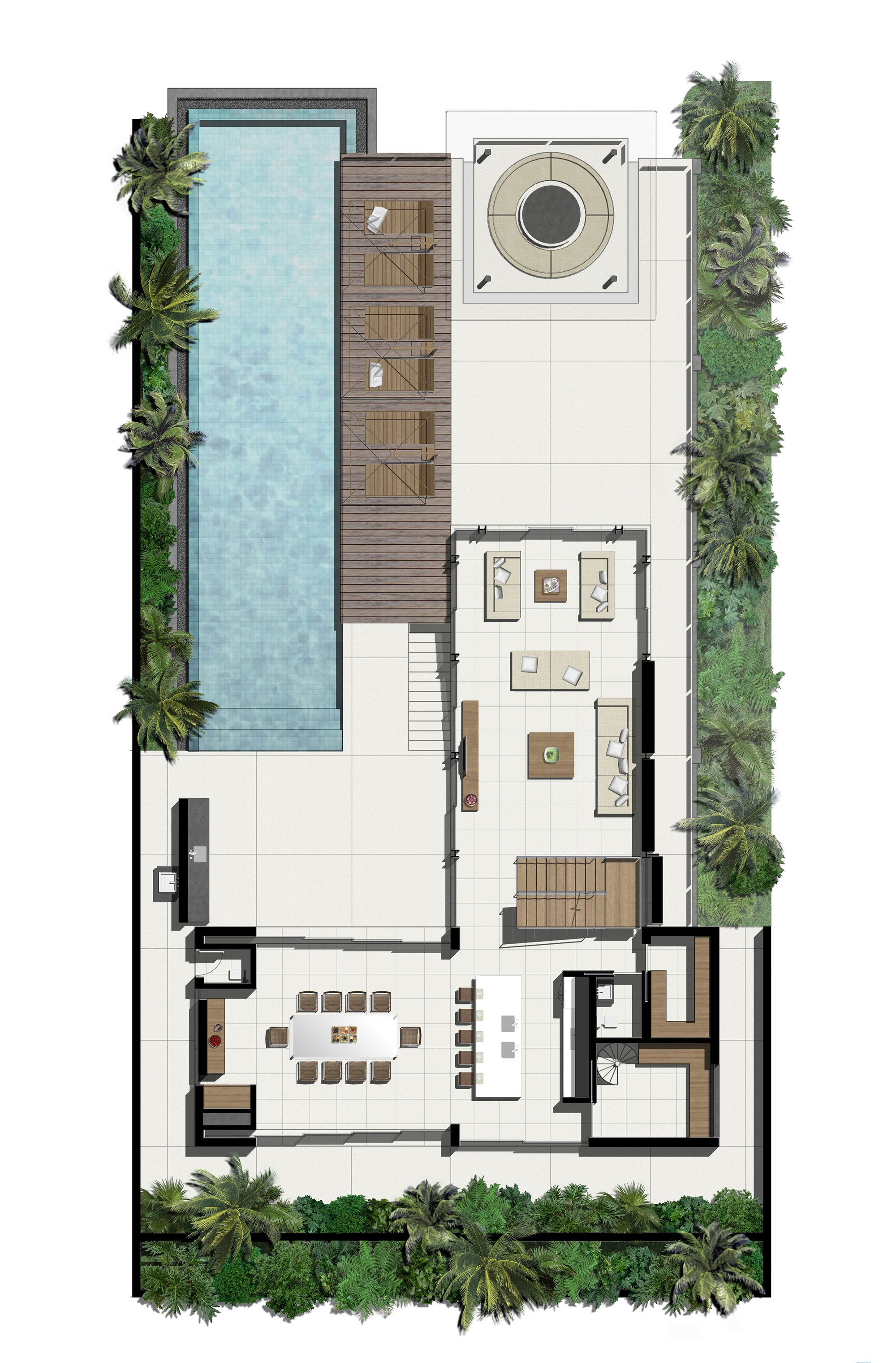 galeria de sava original vision 24. Black Bedroom Furniture Sets. Home Design Ideas