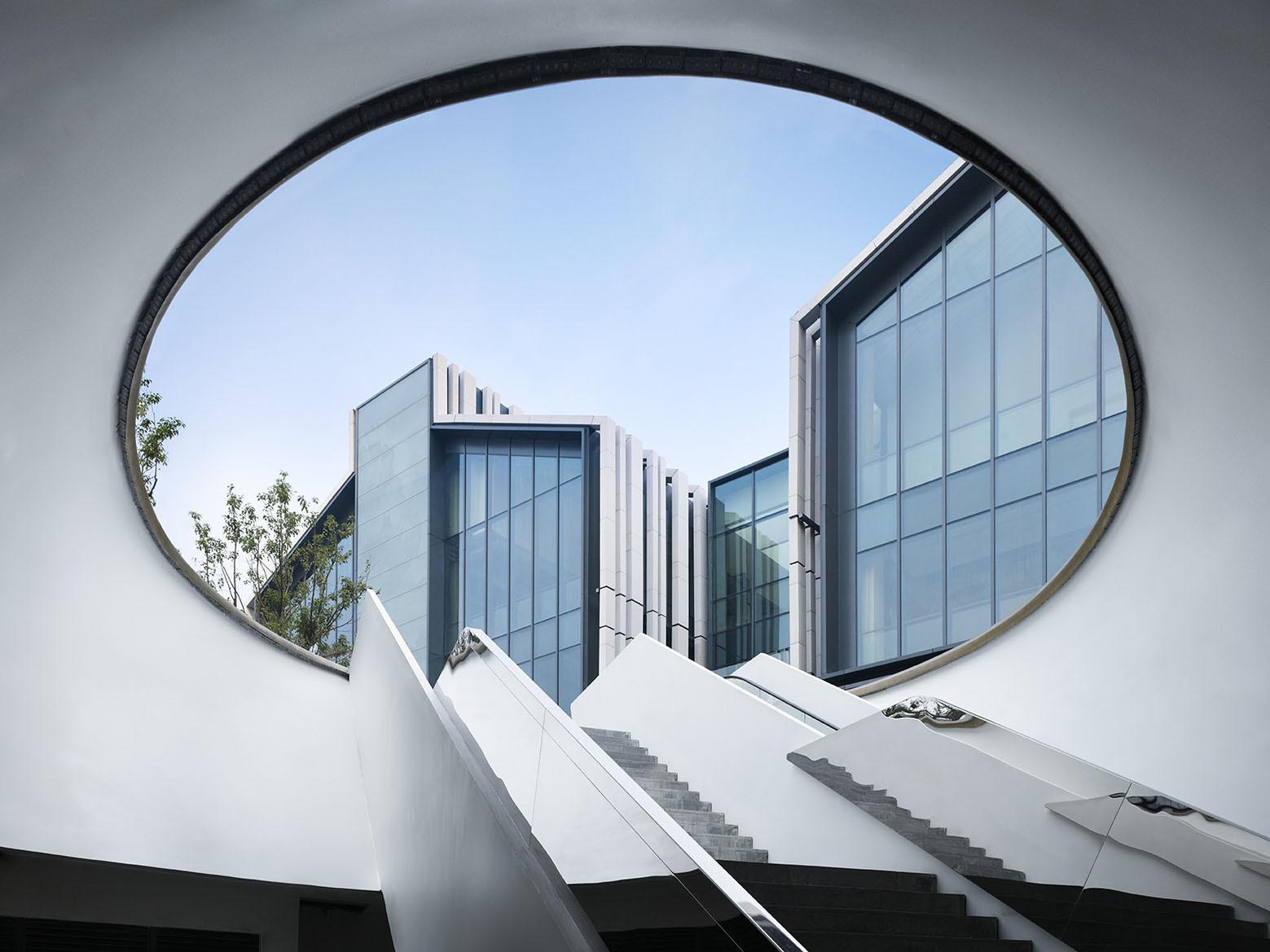 Конструктивизм картинки архитектура