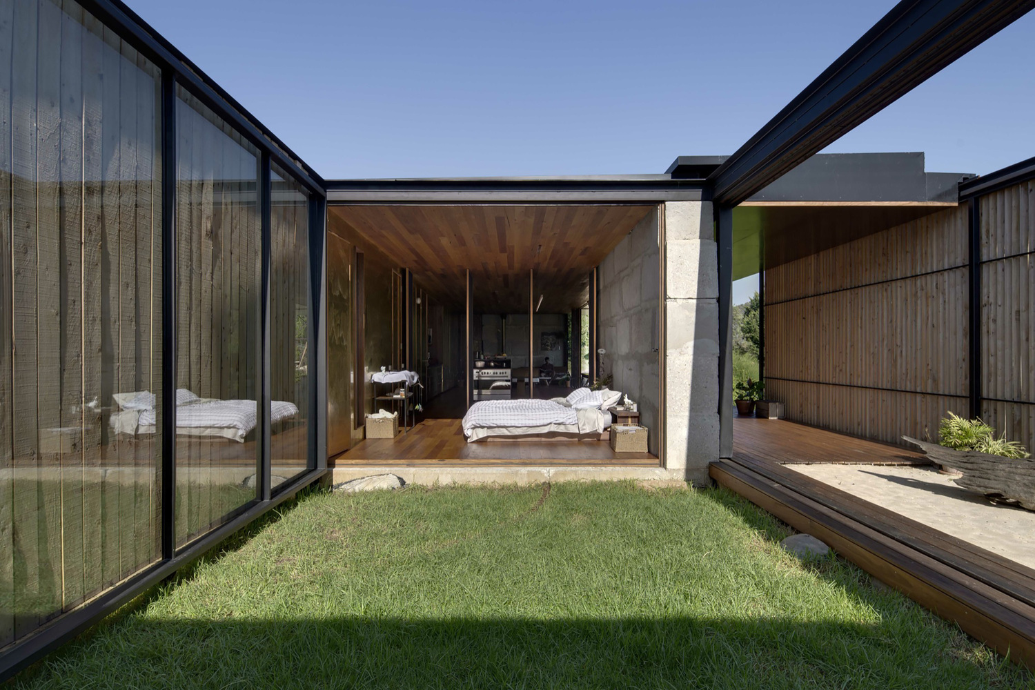 Gallery of SawMill House / Archier Studio - 29