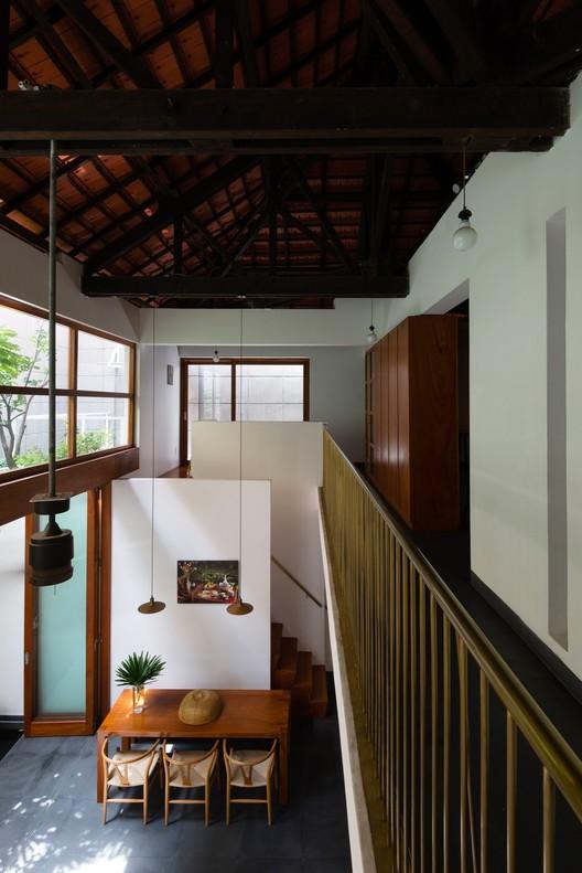 House 339 / Kiến Trúc O, © Quang Trần