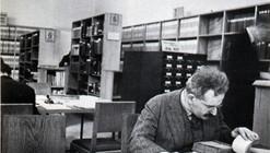 The Long(ish) Read: Walter Benjamin Unpacking his Library