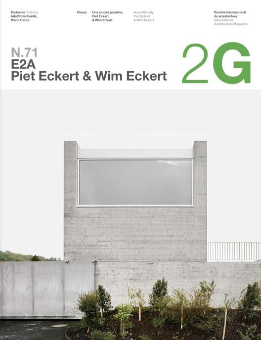 2G N.71 E2A Piet Eckert & Wim Eckert
