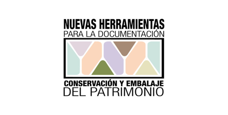 Curso: Nuevas herramientas para la documentación, conservación y embalaje del patrimonio / Santiago
