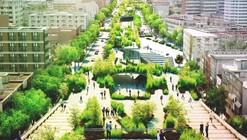 FR-EE presenta propuesta del Corredor Cultural Chapultepec en la Ciudad de México