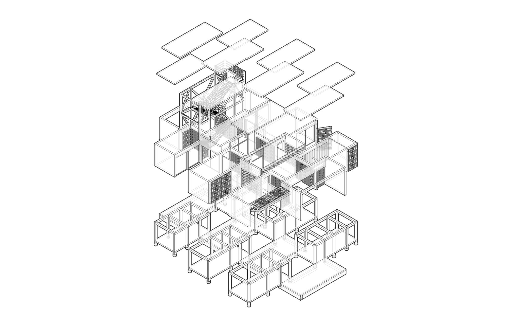 Arquitectura Modular | Tag | ArchDaily México
