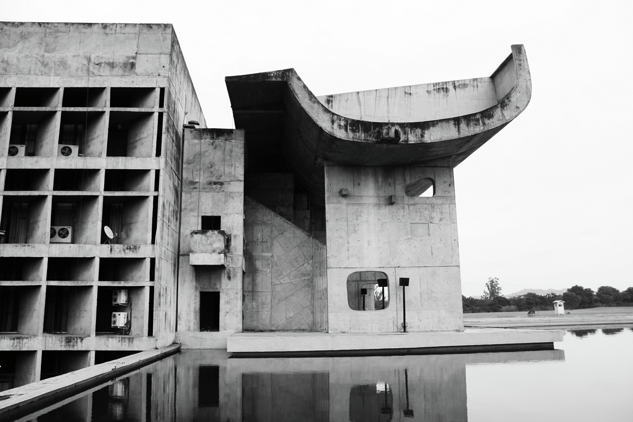 Gallery Tour Chandigarh Through The Lens Of Fernanda