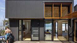 offSET Shed House / Irving Smith Jack Architects