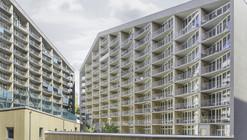 Västermalms Atrium / Joliark