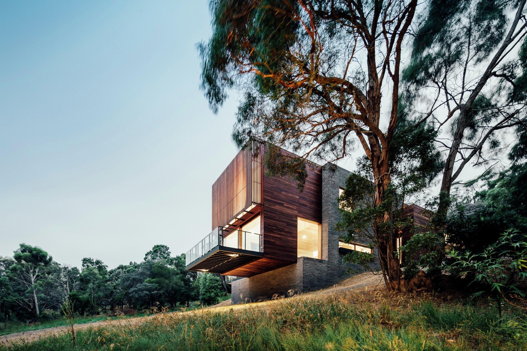 Casa Invermay / Moloney Architects
