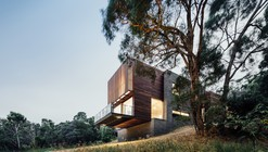 Invermay House / Moloney Architects