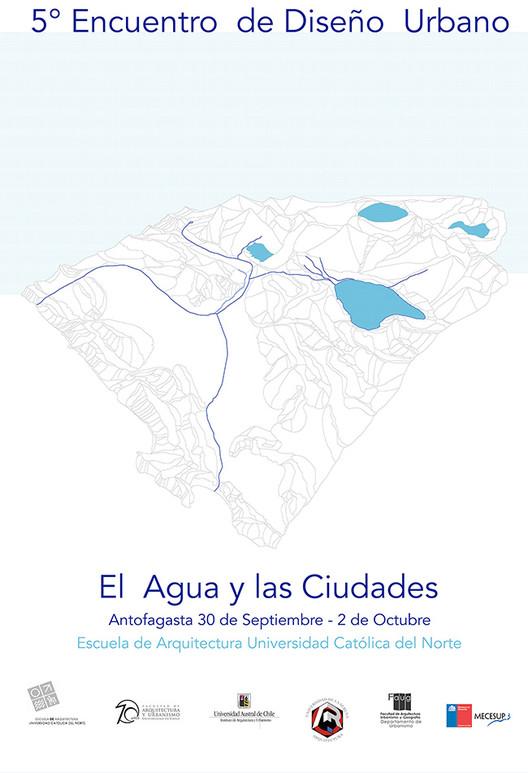 5° Encuentro de Diseño Urbano / Antofagasta