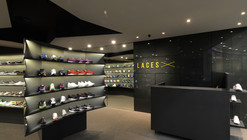 LACES / CoA Arquitectura