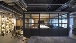 Leo Burnett HQ / Bean Buro