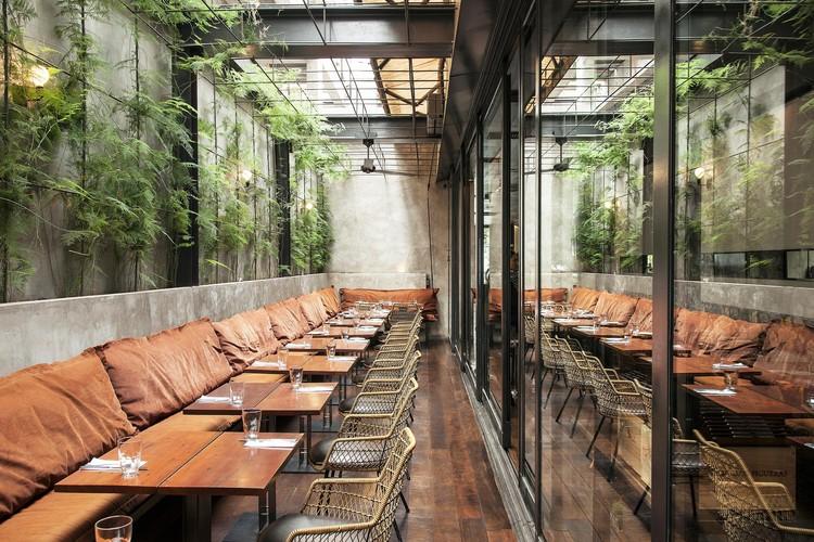 Restaurante Arturito / Candida Tabet Arquitetura, © Romulo Fialdini