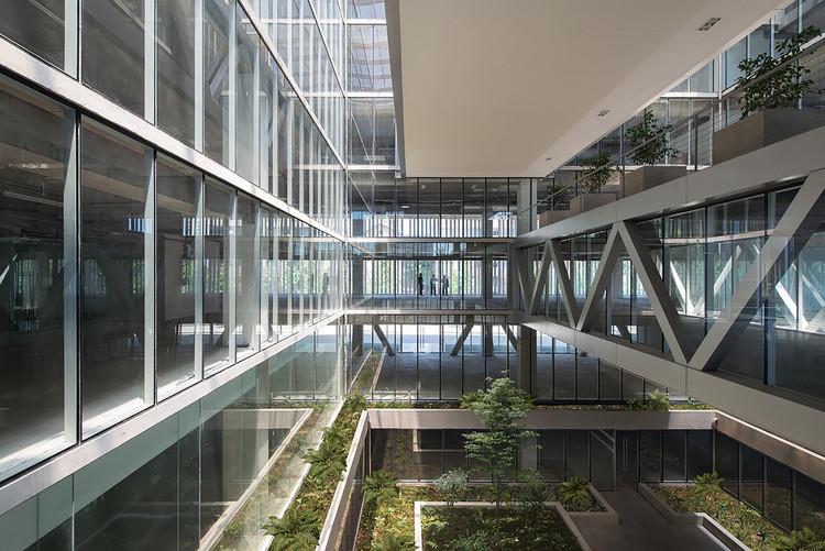 Ministry of Social Development Headquarters / Undurraga Devés Arquitectos, © Felipe Díaz Contardo