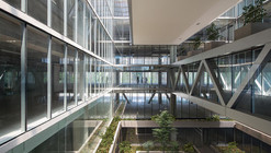 Ministry of Social Development Headquarters / Undurraga Deve?s Arquitectos