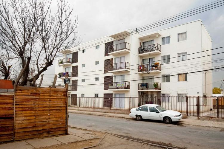 Autogestión territorial y diseño participativo: vivienda social colectiva en Peñalolén, Chile, © Andres Maturana