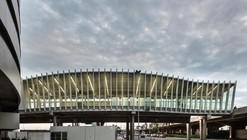 Aeromovel Porto Alegre / OSPA Arquitetura e Urbanismo