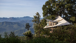 Casa Hornbill / Biome Environmental Solutions
