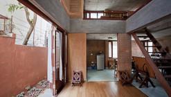 Hamsa's House / Biome Environmental Solutions