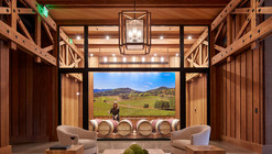 Joseph Phelps Vineyards / BCV Architects
