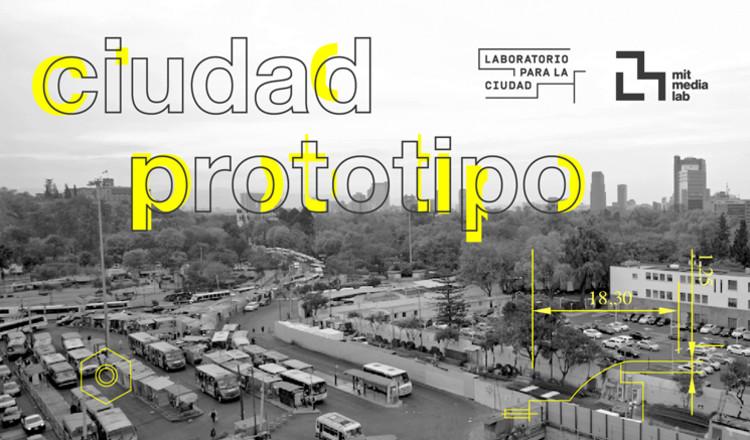 Convocatoria abierta para la colaboración 'Ciudad Prototipo'