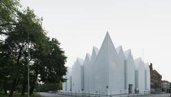 Fabrizio Barozzi sobre cómo encontrar lo específico y evitar lo genérico en la arquitectura